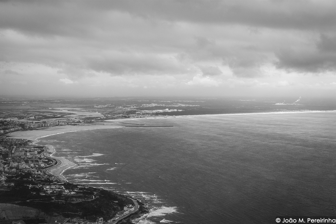 WIP - Overwhelming Water Of a Floating Sky © João M. Pereirinha