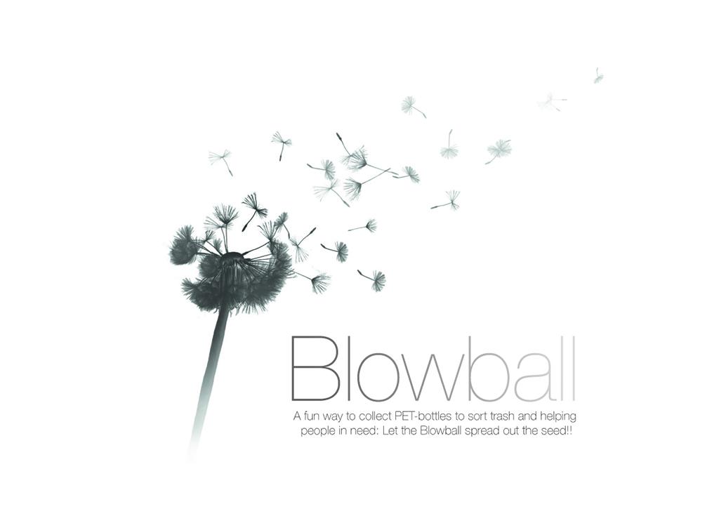 the blowball robertoschumacher